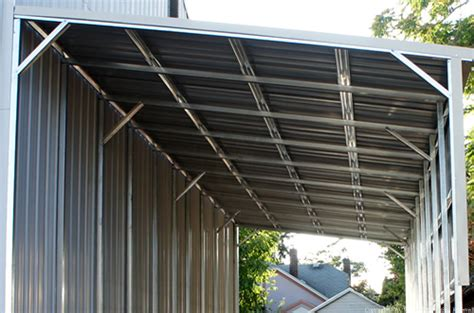 Garage Add Ons Designs lean to covers carports garages barns customs and more