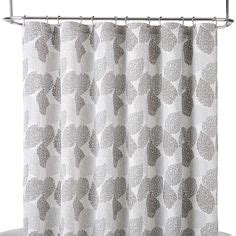 jcpenney extra long shower curtain shower curtains velvet and royals on pinterest