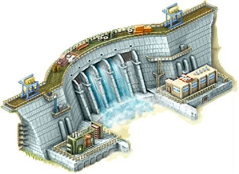 Home Decoration Games Hydro Power Plant Big Business Wiki Fandom Powered By