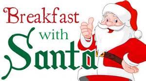 breakfast with santa heidelberg township