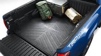 Toyota Tacoma Bed Mat All Gt Bed Liners Mats Toyota Of Dallas Trdparts4u