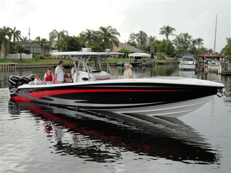 how does the open boat end how does a 40ft cc cost 350k the hull truth