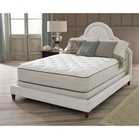california king bed mattress spring air premium collection noelle plush california king