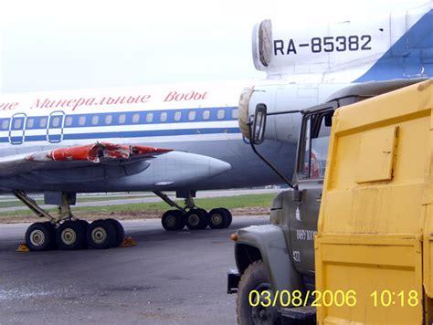 trucks crashing planes crashing into trucks russia page 2