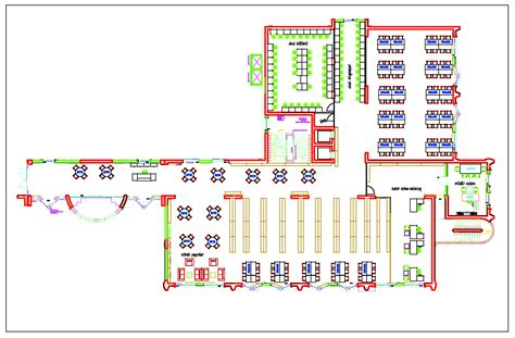 layout plan layout plan işık 220 niversitesi