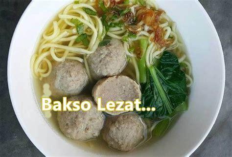 cara membuat kuah bakso dan bahannya bumbu kuah bakso untuk baso ayam sapi ikan dan jamur