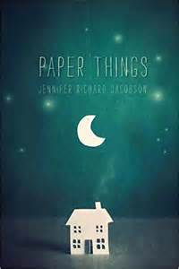 Paper Things - an with richard jacobson about