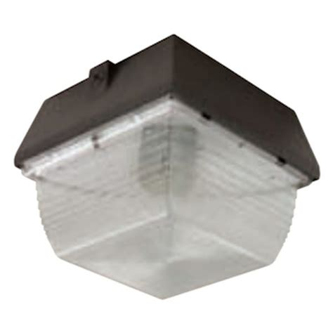 Hubbell Light Fixtures Hubbell 00508 70 Watt Metal Halide Ceiling Square Fixture S9 70h Elightbulbs
