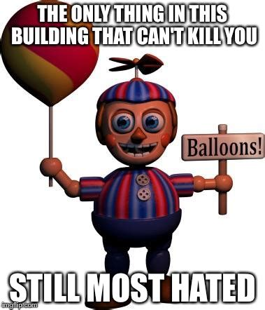 Balloon Boy Meme - balloon boy fnaf imgflip