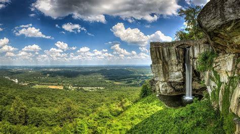 best nature places in usa georgia usa tourist destinations