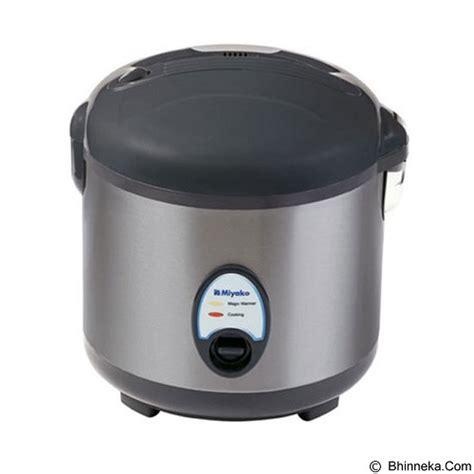Magic Miyako Mcm 508 1 8lt jual rice cooker miyako magic mcm 508 sbc harga