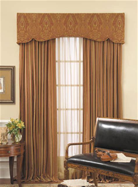 Upholstered Window Cornice Upholstered Cornices