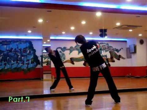 dance tutorial kara step kara lupin dance tutorial part 2 youtube
