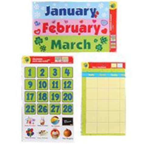 Calendar Dollar Tree Bulk Teaching Tree Wall Calendar D 233 Cor At Dollartree
