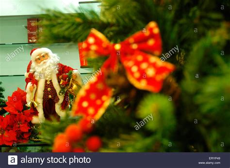 artificial decorated christmas trees for sale at bandra in