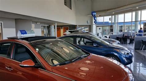 porter chevrolet hyundai car dealership in newark de