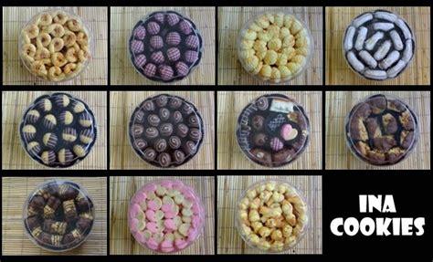 Ina Cookies 6 cha s blogs store jual kue kering quot ina cookies quot gt quot harga mantap quot