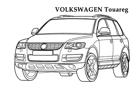 www coloring volkswagen coloring pages to and print for free