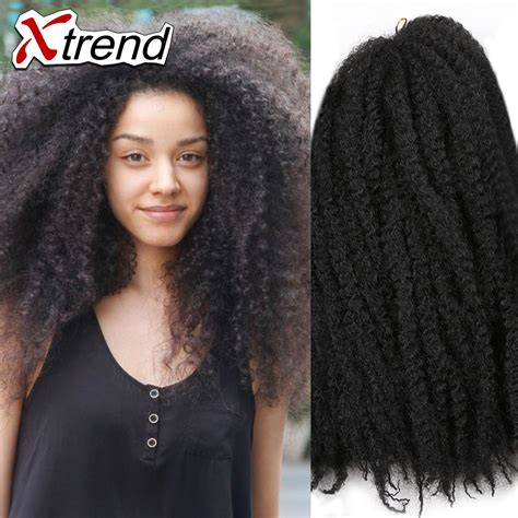 afro kinky dreads pics aliexpress com buy 18 100g pcs black afro kinky twist