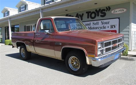 gmc images image gallery 1983 gmc