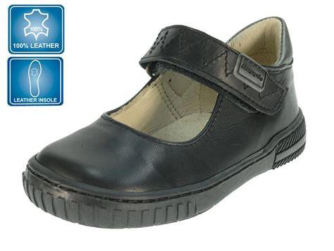 school shoes for size 7 beppi black leather school formal shoes infant uk