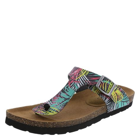 Flast Shoes American Eagle Ori blue sandals payless womens sandals