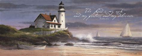 lighthouse dusk verse fine art print  tc chiu  fulcrumgallerycom