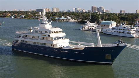 yacht turmoil layout royal denship expedition yacht turmoil sold boat