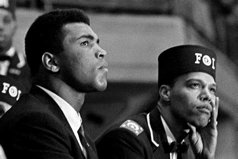 Ali An American The Trials Of Muhammad Ali Documentary Spotlights Boxing Legend S In Chicago Huffpost
