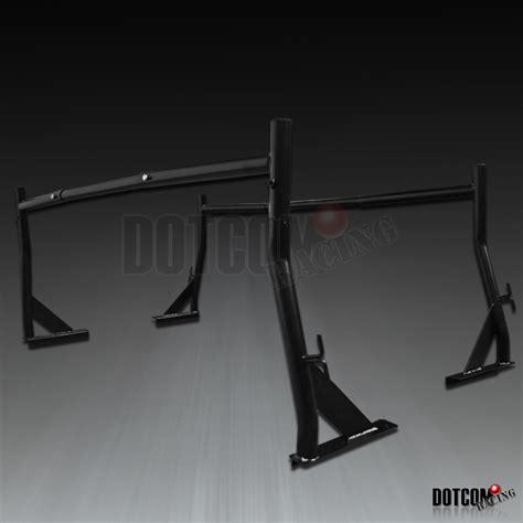 Black Ladder Rack by Adjustable Black Heavy Duty 500lb Construction Rack Truck