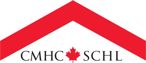 canada housing and mortgage corporation file canada mortgage and housing corporation svg wikipedia