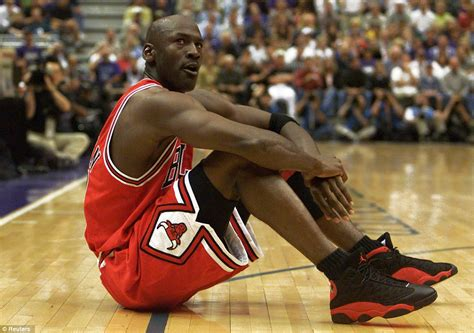 michael jordan biography online michael jordan turns 50 picture special daily mail online