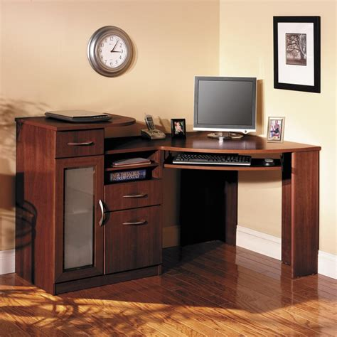 small corner desks for home laptop computer desks for small spaces homezanin plus