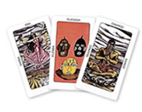 el tarot de los orishas tarot de los orishas tipos de tarot horoscopoman 237 a