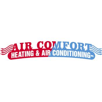 Comfort Heating by Air Comfort Heating Air Conditioning Inc In Anoka Mn