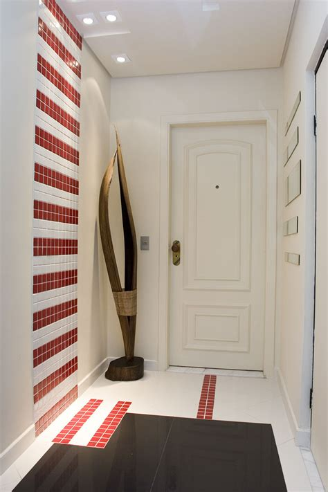 como decorar un hall de entrada pequeña decoracion de entradas de casas recibidores xs no te