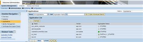 sap nwa tutorial sap basis tutorials 2013 04 28