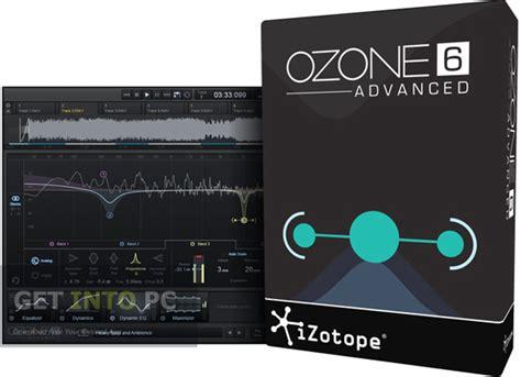 Izotope Ozone 6 Advanced pacotao de plugins vst completo para estudio frete gr 225 tis r 130 00 em mercado livre