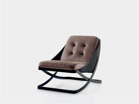 nube armchair upholstered armchair rest by nube italia design carlo colombo