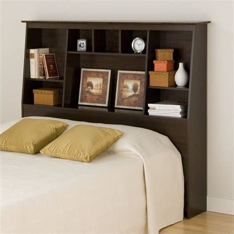 prepac manhattan bookcase platform storage
