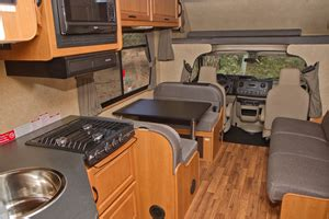 Cruise Canada Rv Rentals Motorhome Rentals Wohnmobil