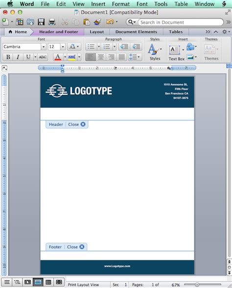 create a microsoft word template 3 client friendly ways to create text editable files
