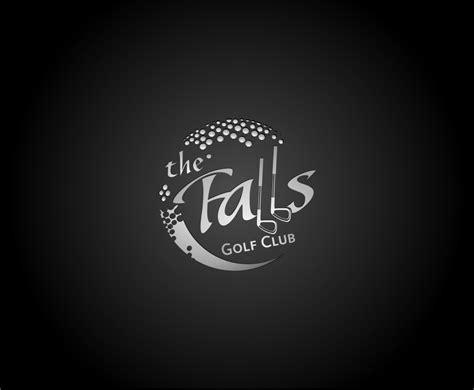 design logo club logo design contests 187 the falls golf club logo design