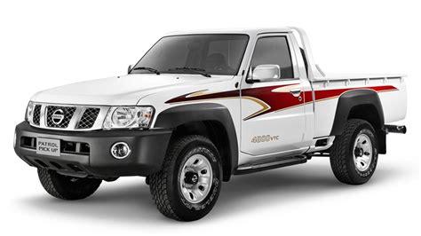 nissan kuwait nissan patrol pick up price in kuwait new nissan patrol