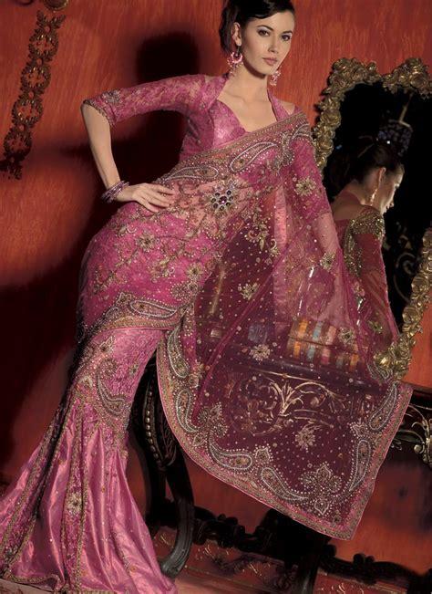 Home Desinger by Latest 19 Embellished Saree Blouse Designs Amp Patterns