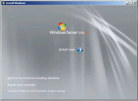 windows 2008 r2 password reset iso image gallery server 2008 r2