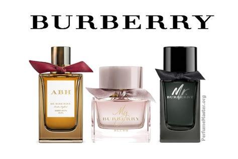 Burberry New Parfume Burberry Perfume Collection 2017 Perfume News