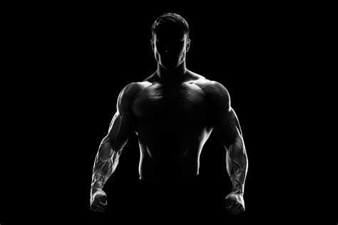 download image man injects synthol with muscles pc android iphone fitness man body new hd wallpapers