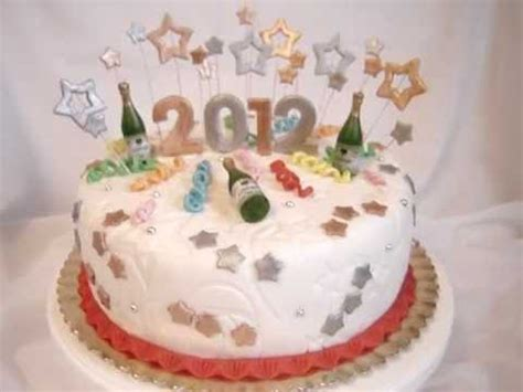 new year fondant cake happy new year fondant cake 2017 fondant