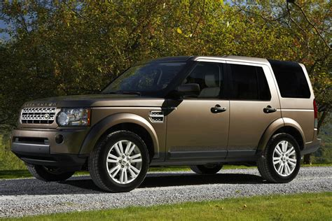 land rover lr4 2010 land rover lr4 news and information conceptcarz com